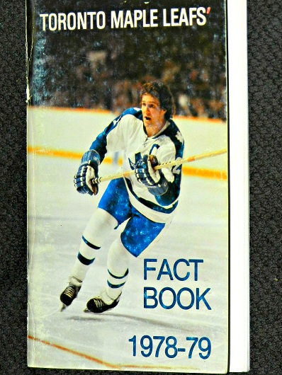 0bfac84620d Difficult to fathom that it's been 40 years since the Maple Leafs of Roger  Neilson, Darryl Sittler, Lanny McDonald, Borje Salming et al. Or, as my  son, ...